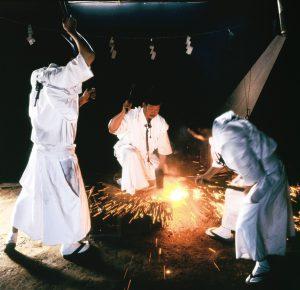 Japanese swordsmith 3