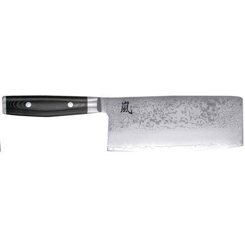 Asiatisk RAN kokkekniv